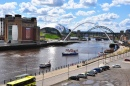 Quayside, Newcastle upon Tyne, England