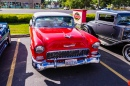 Shakey's Classic Car Show