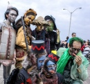 Zombie Walk - Off To See The Wizard