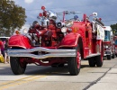 Fire Engines on Parade