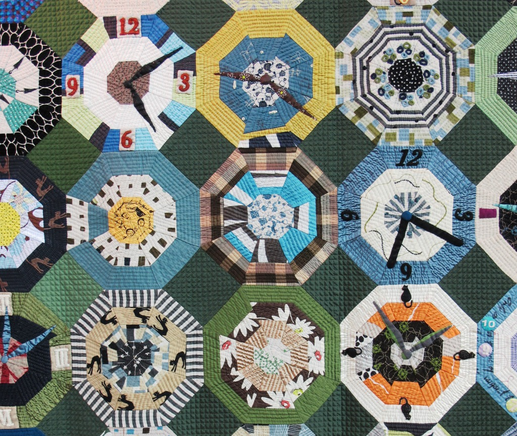 International Quilt Festival In Tokyo Jigsaw Puzzle In