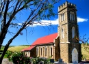 Old Noarlunga Church, Australia