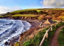 Wembury Bay, England