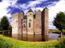 Assumburg Castle, The Netherlands