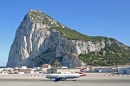 GB Airways Just Landed in Gibraltar