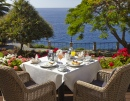Breakfast at The Cliff Bay Hotel