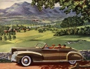 Lincoln Zephyr Ad