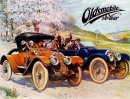 1912 Oldsmobile Autocrat Touring Roadster & Tourabout