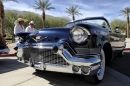 Vintage Car Show in Palm Springs