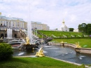 Peterhof Palace and Park