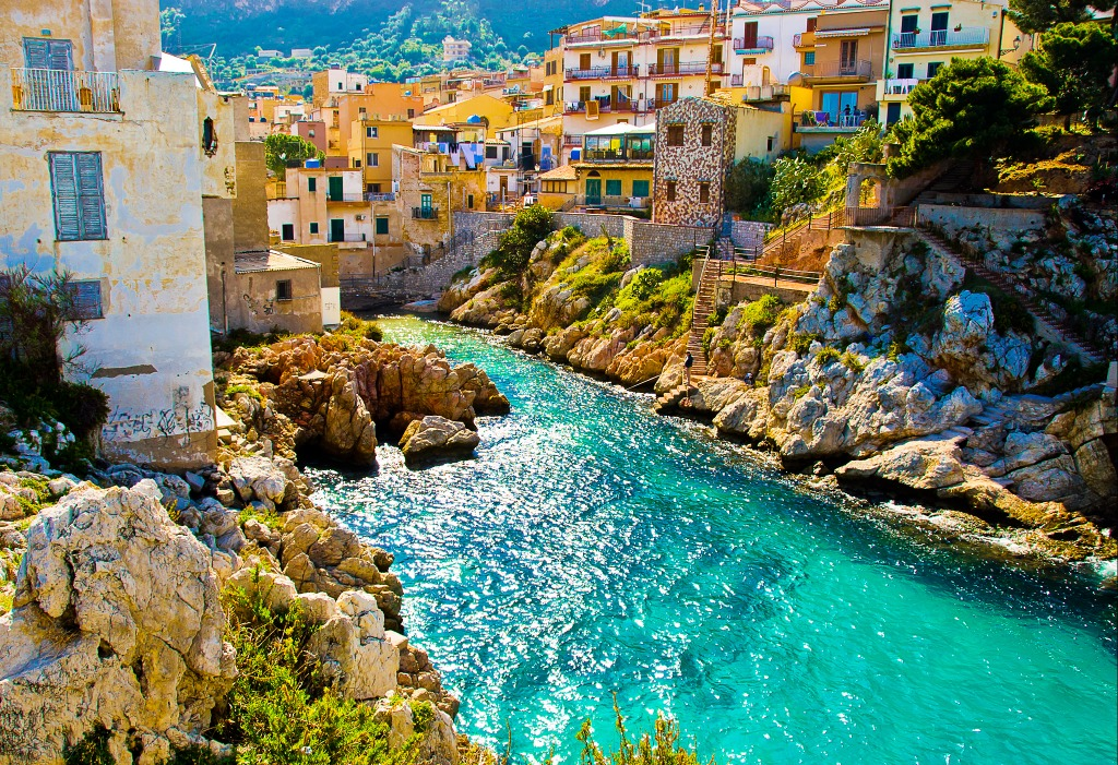 Best Of Sicily Restaurants