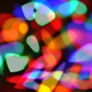A Little Bokeh
