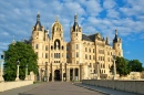 Castle Schwerin, Germany