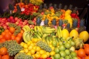 Fruits at the Market
