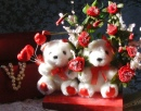 Valentine's Day Teddy Bear Parade