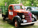 Truck Show at Long Branch Park