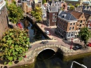 Madurodam Miniature City, The Netherlands
