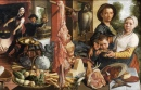 The Fat Kitchen, An Allegory