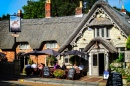 The Crab Pub, Shanklin, Isle of Wight