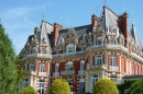 Chateau Impney, Droitwich, England