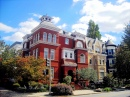 Kalorama Triangle, Washington DC