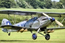 Hawker Hind Light Bomber