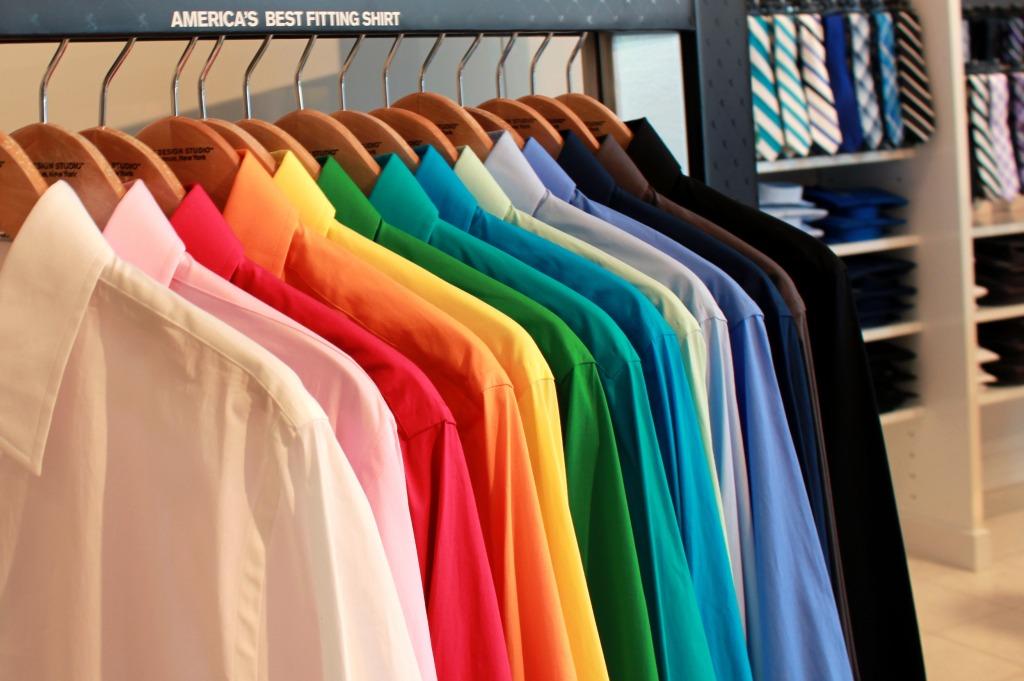 Resultado de imagem para colorful clothes