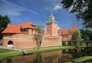 Castle of Warmia Bishops, Poland