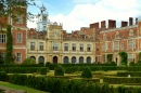Hatfield House, England