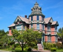 Ann Starrett Mansion, Port Townsend WA