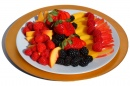 Six Fruits Platter