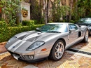 Ford GT Tungsten Limited Edition