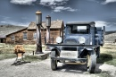 1927 Dodge Graham, Bodie Ghost Town