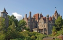 Boldt Castle, Jefferson County