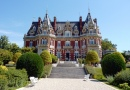 Chateau Impney, Droitwich, UK