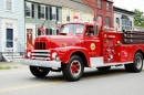 Eliot Fire Dept Truck