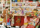 Betty's Sweet Shop
