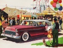 1955 Chevrolet Bel Air 4-Door Sedan
