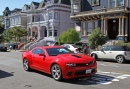 Chevrolet Camaro in San Francisco