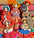 Dolls From Purmamaka, Argentina