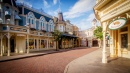 Paris Disneyland, Main Street