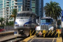 Amtrak Surfliner #464