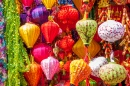 Vietnamese Traditional Lanterns