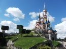 Sleeping Beauty Castle, Paris Disneyland