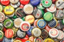 Beer Bottle Caps Collection