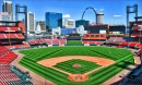 Busch Stadium, St. Louis, Missouri