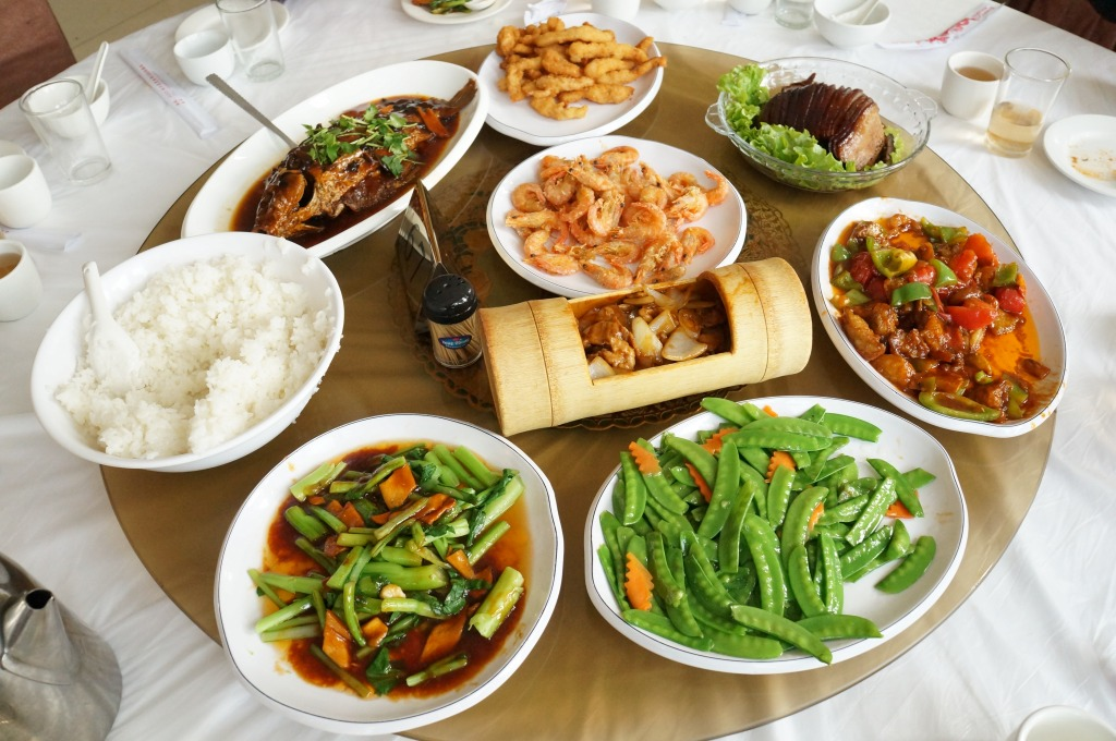 Oriental cuisine jigsaw puzzle in food bakery puzzles on for Cuisine orientale