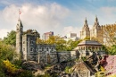 Belvedere Castle, New York City