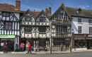 The Garrick Inn, Stratford Upon Avon