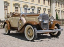 Festival of Classic Cars, Ludwigsburg